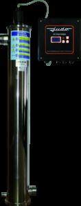 JUDO UV-Entkeimungsanlagen
